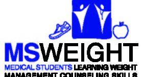 MSWeight logo